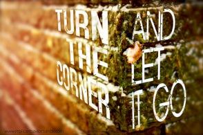 turn a corner